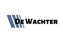 de Wachter logo